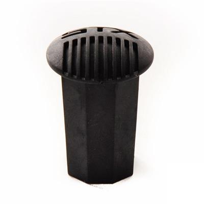 STX Deluxe End Cap (STX Deluxe End Cap Asst. Jar)
