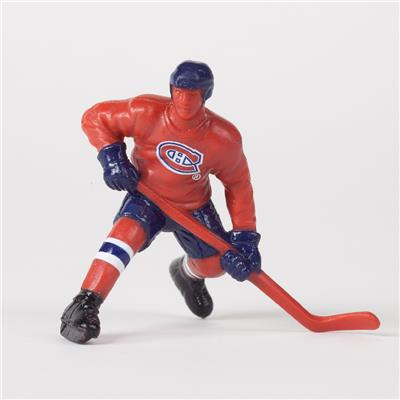Canadiens Player (Kaskey Kids Hockey Guys Canadians vs. Maple Leafs Guys)