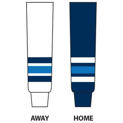 (College Hockey Sock - UMaine - Senior)