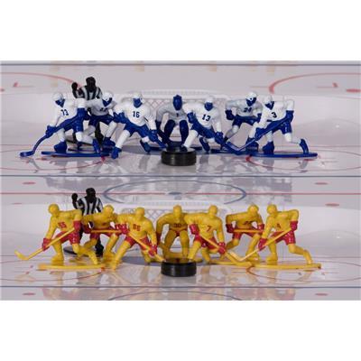 Hockey Guys (Kaskey Kids Hockey Guys Toy Figurine Set)
