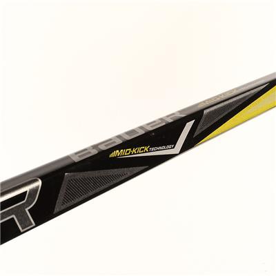 Supreme S160 Grip Stick 2017 (Bauer Supreme S160 Grip Stick 2017)