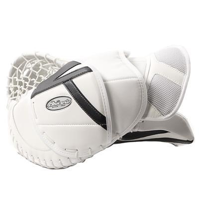 Gnetik 8.0 Catch Glove (Brians Gnetik 8.0 Goalie Catch Glove - Junior)