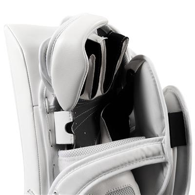 Gnetik 8.0 Blocker - Fingers (Brians Gnetik 8.0 Goalie Blocker)
