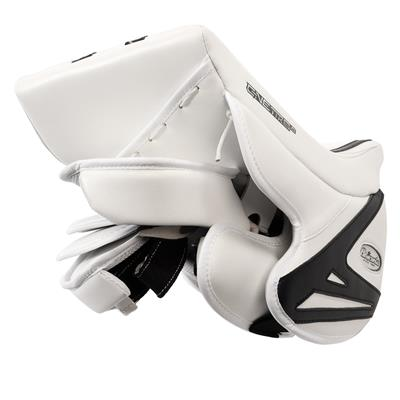 Gnetik 8.0 Blocker - Angle (Brians Gnetik 8.0 Goalie Blocker)