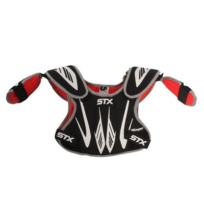 STX Stinger Shoulder Pads (STX Stinger Shoulder Pad Xxs)
