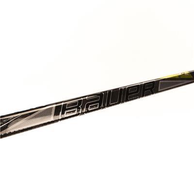 Supreme 1S Grip Stick 2017 (Bauer Supreme 1S Grip Composite Hockey Stick 2017)