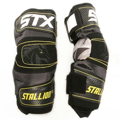 STX Stallion 100 Arm Pads (STX Stallion 100 Arm Pads - PB - Senior)