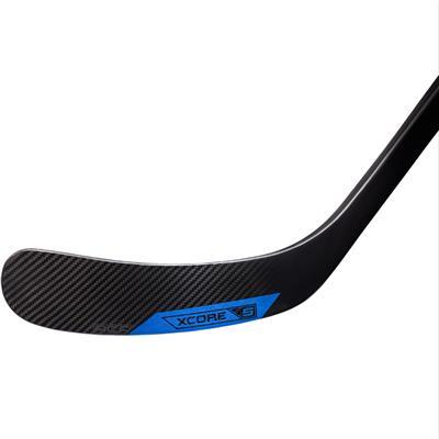 True XC5 ACF Blade (TRUE XCore XC5 ACF Composite Hockey Stick)