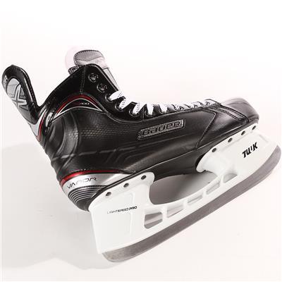 S17 Vapor X400 Ice Skate - Blade (Bauer Vapor X400 Ice Hockey Skates - 2017 - Senior)