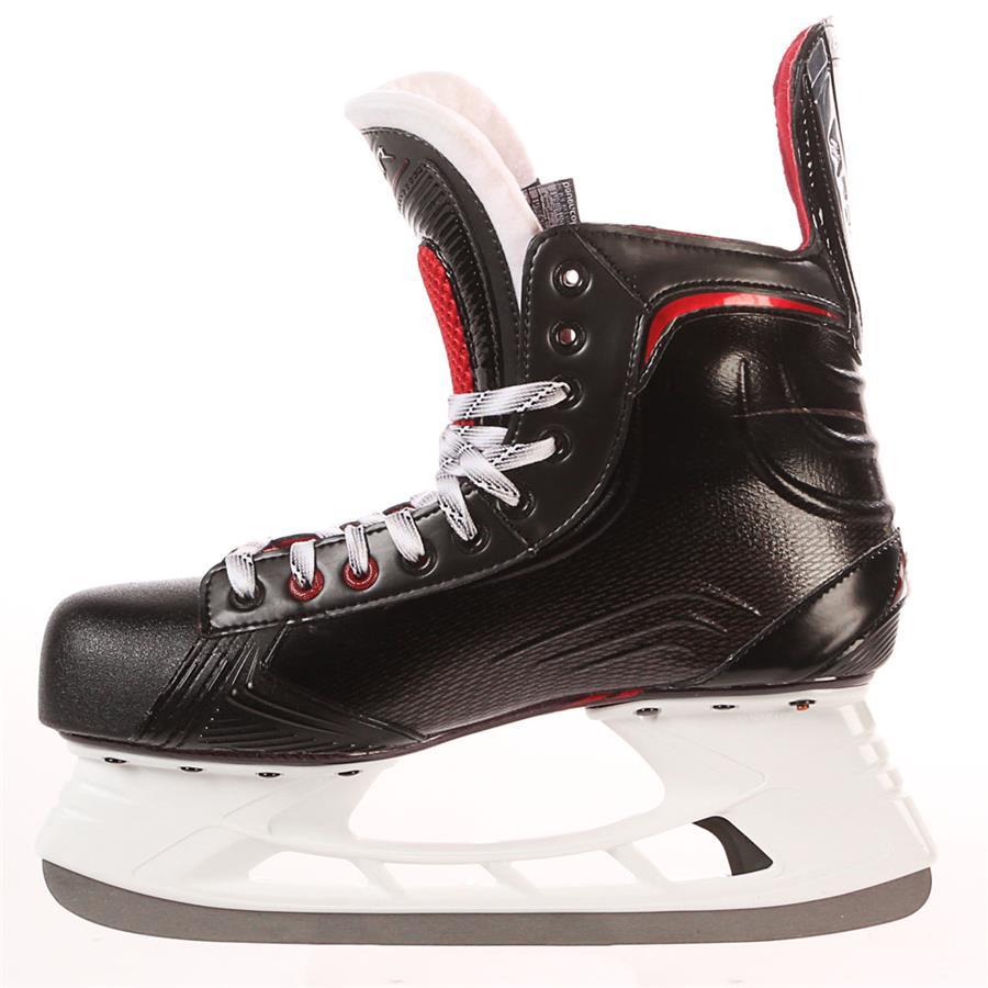 790ca3ba36e S17 Vapor X600 Ice Skate - Side View (Bauer Vapor X600 Ice Hockey Skates -