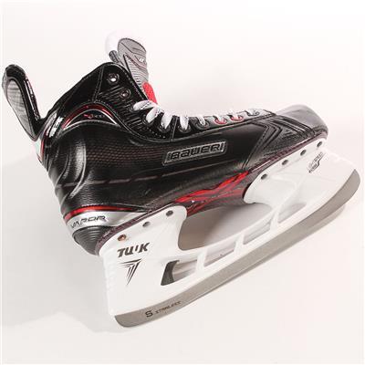S17 Vapor X600 Ice Skate - Blade (Bauer Vapor X600 Ice Hockey Skates - 2017 - Junior)