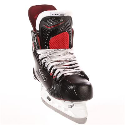 Front Angle (Bauer Vapor X800 Ice Hockey Skates - 2017 - Junior)
