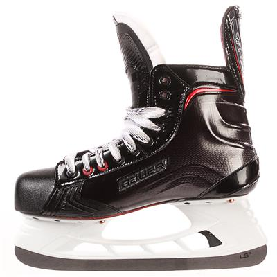 S17 Vapor X900 Ice Skate - Side View (Bauer Vapor X900 Ice Hockey Skates - 2017)