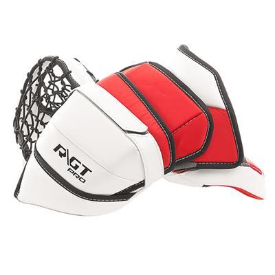 (Warrior Ritual GT Pro Classic Goalie Catch Glove - Senior)