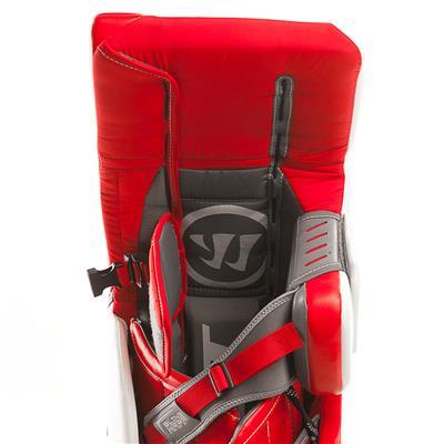 Thighboard (Warrior Ritual GT Pro Classic Goalie Leg Pads - Senior)