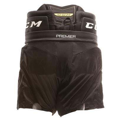 CCM Premier Pro Goalie Pant - Back (CCM Premier Pro Hockey Goalie Pants)