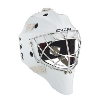 CCM 1.9 Cat Eye Goal Helmet (CCM 1.9 Cat Eye Goalie Mask)