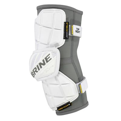CLUTCH ELITE ARM PAD - Side (Brine Clutch Elite Arm Pads)