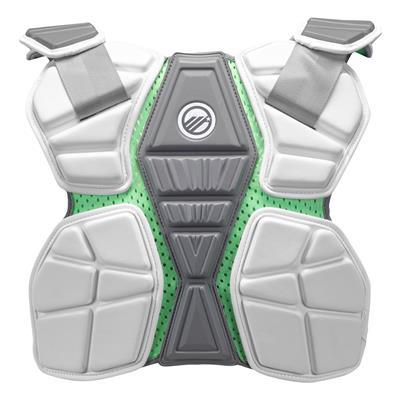 Max Speedpad Shoulder Pad - Back (Maverik Max Speedpad Shoulder Pad - Mens)