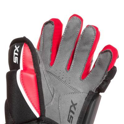 Palm View (STX Stallion HPR 1.1 Hockey Gloves - Junior)