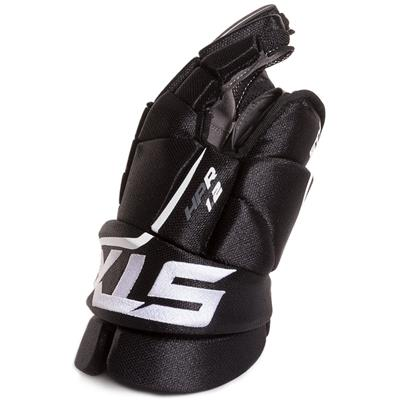 Side View (STX Stallion HPR 1.2 Hockey Gloves)