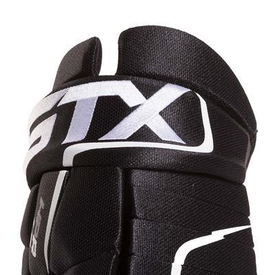 Cuff View (STX Stallion HPR 1.2 Hockey Gloves)