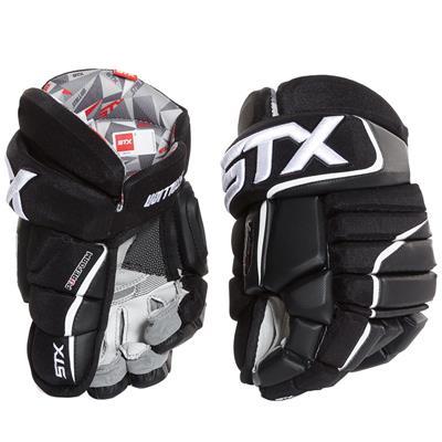 Full View (STX Stallion HPR Hockey Gloves - Junior)