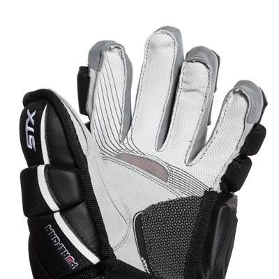 Palm (STX Stallion HPR Hockey Gloves - Junior)