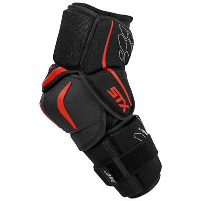 Side (STX Stallion HPR 1.1 Hockey Elbow Pads)