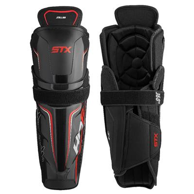 Full View (STX Stallion HPR 1.1 Hockey Shin Guards)