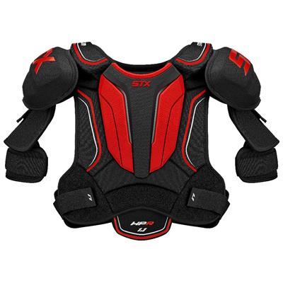 Back (STX Stallion HPR 1.1 Hockey Shoulder Pads - Junior)