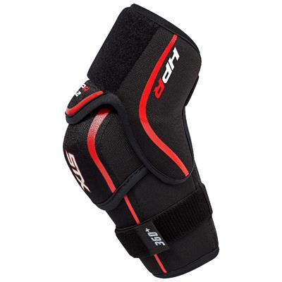 Side (STX Stallion HPR 1.2 Hockey Elbow Pads)
