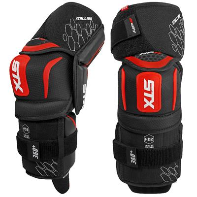 Full View (STX Stallion HPR Hockey Elbow Pads)