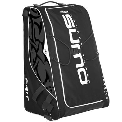 GT3 SUMO GOALIE TOWER S HB15 - Default (Grit GT3 Sumo Goalie Hockey Bag)
