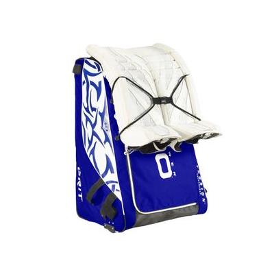 GT3 SUMO GOALIE TOWER S HB15 - Leg Pads Strap (Grit GT3 Sumo Goalie Hockey Bag)