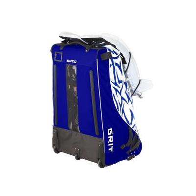 GT3 SUMO GOALIE TOWER S HB15 - Back Angle (Grit GT3 Sumo Goalie Hockey Bag)
