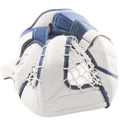 (Warrior Ritual GT Classic Goalie Catch Glove - Senior)