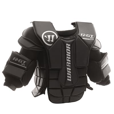 Front View - Angled (Warrior Ritual GT Goalie Chest And Arm Protector - Senior)