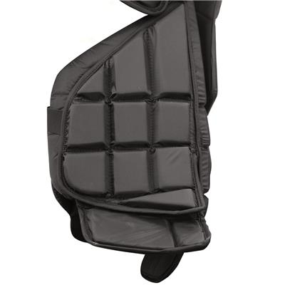 (Warrior Ritual GT Goalie Chest And Arm Protector - Senior)