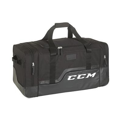 Black (CCM 250 Deluxe Carry Bag)