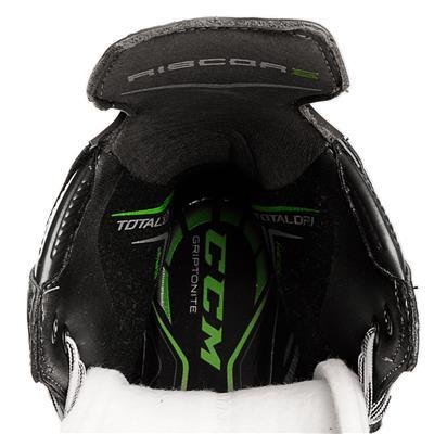 Heel Pocket (CCM Ribcor 70K Ice Skates)