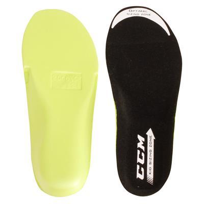 Footbed (CCM Ribcor 70K Ice Hockey Skates)