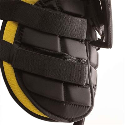 (CCM Premier R1.5 Goalie Chest And Arm Protector)