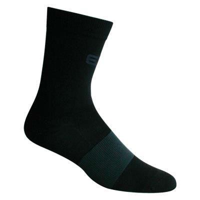 (Elite Hockey Pro Slimfit Mid-Calf Coolmax Socks)