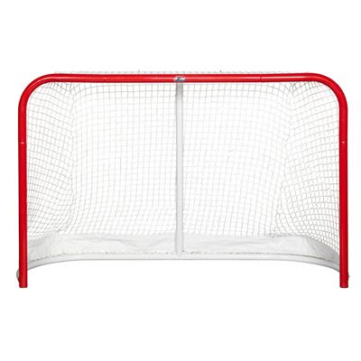 "Front View (USA Hockey 72"" Proform Goal - Senior)"