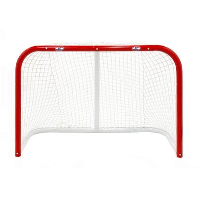 Front View (USA Hockey 52 Inch Heavy Duty ADM Goal - Senior)