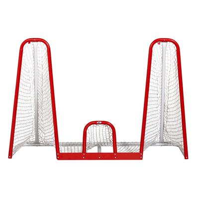 (Winnwell 72 Inch Heavy Duty Skill Goal)