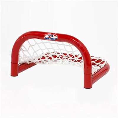 (USA Hockey Heavy Duty Skill Hockey Net - 14 Inch)