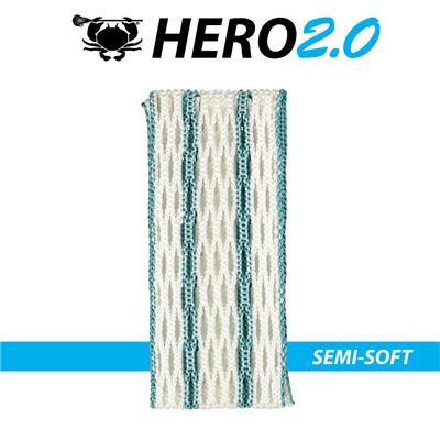(East Coast Dyes Hero Mesh 2.0 Semisoft Striker)
