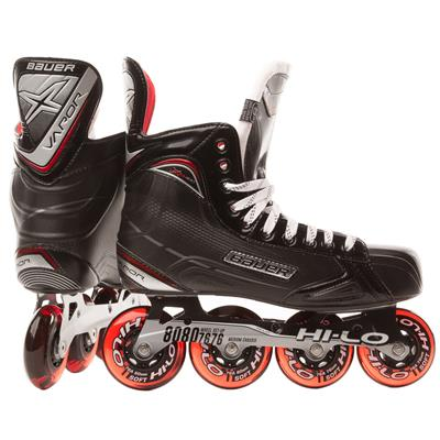 Side View (Bauer Vapor XR400 Inline Hockey Skates - 2017 Model - Junior)